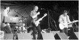 1995 - Erster Auftritt (Open Air Puch)